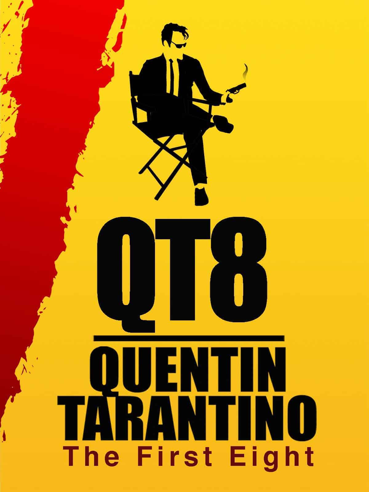 QT8 Michael Madsen