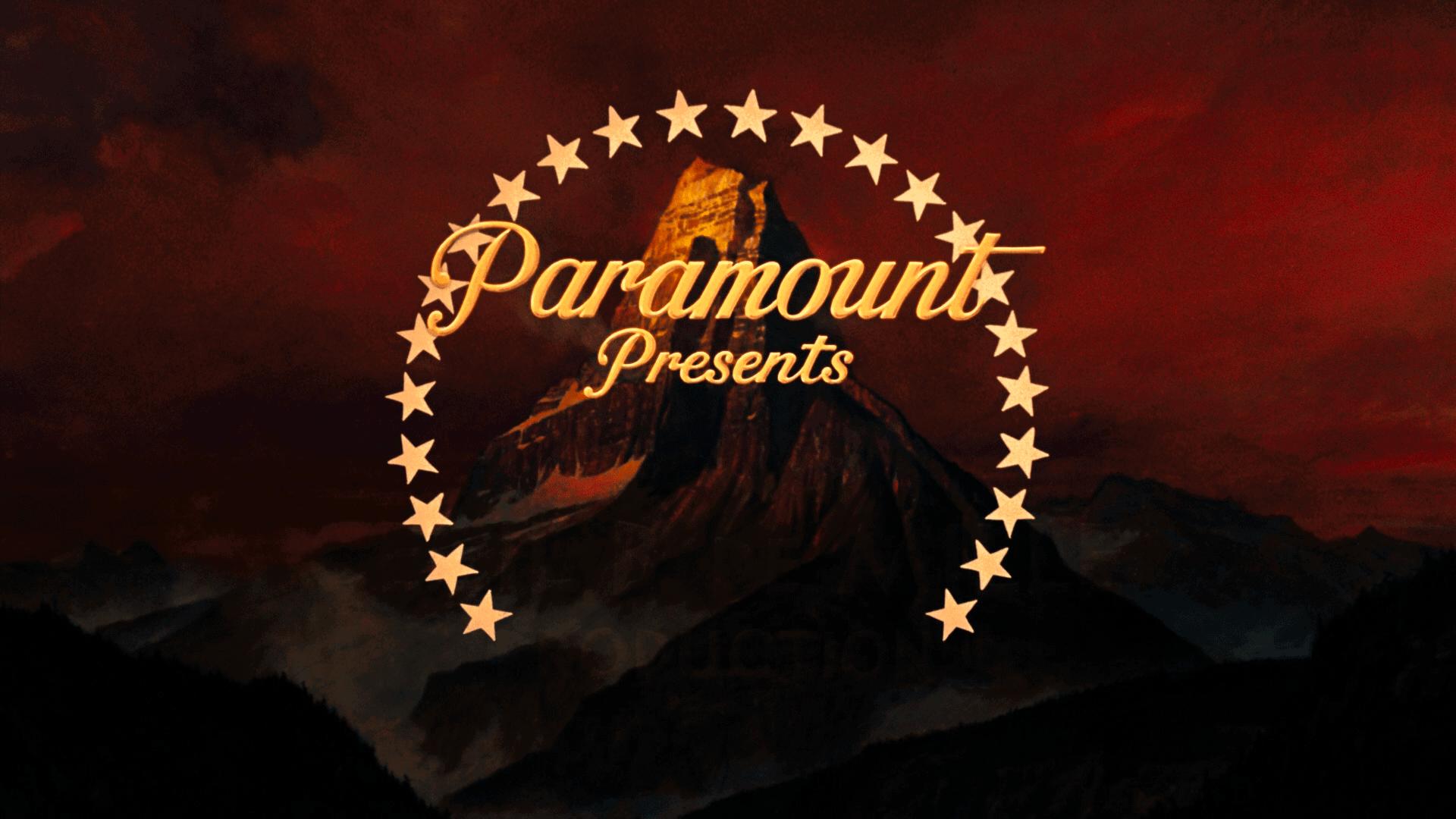 ten commandments paramount logo