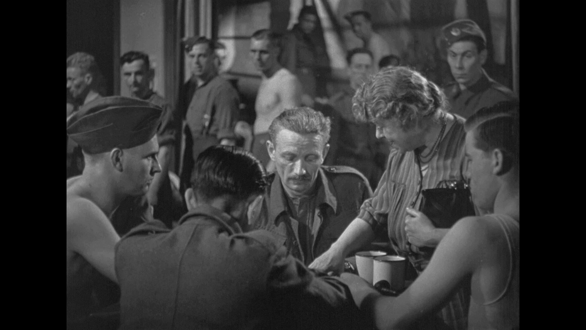 Their Finest Hour: 5 British WWII Classics glorifying war in HD! 8