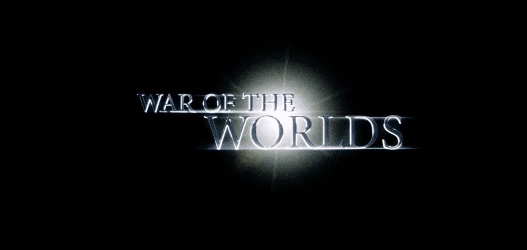 war of the worlds 2004 4k uhd
