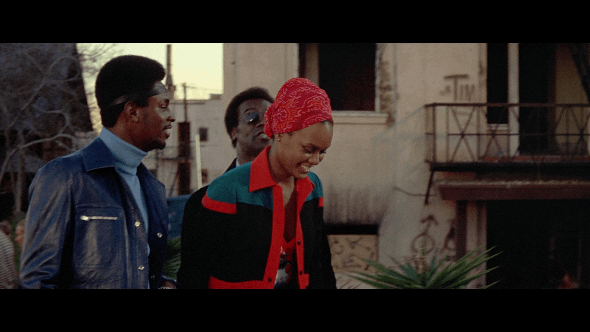Cleopatra Jones [Review] 11