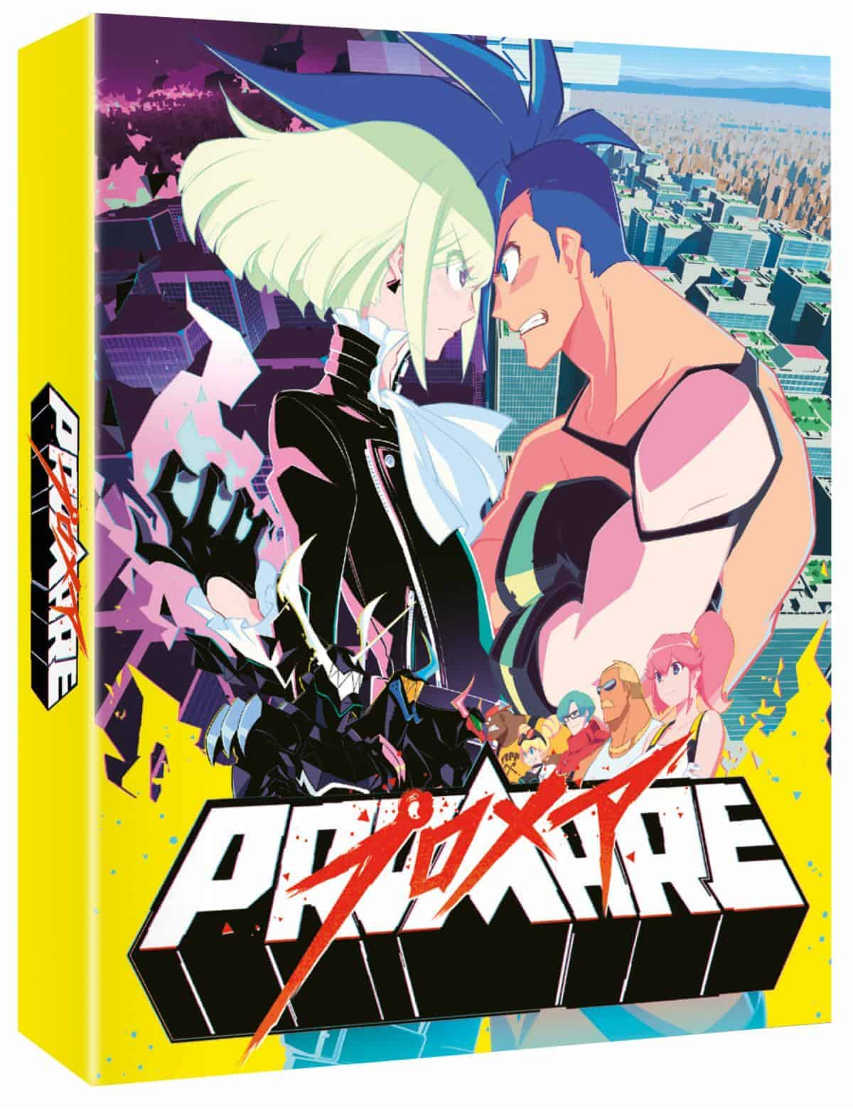 Mother's Day News: The Boy II, Ride Your Wave, Promare, BingeWatchWB 4