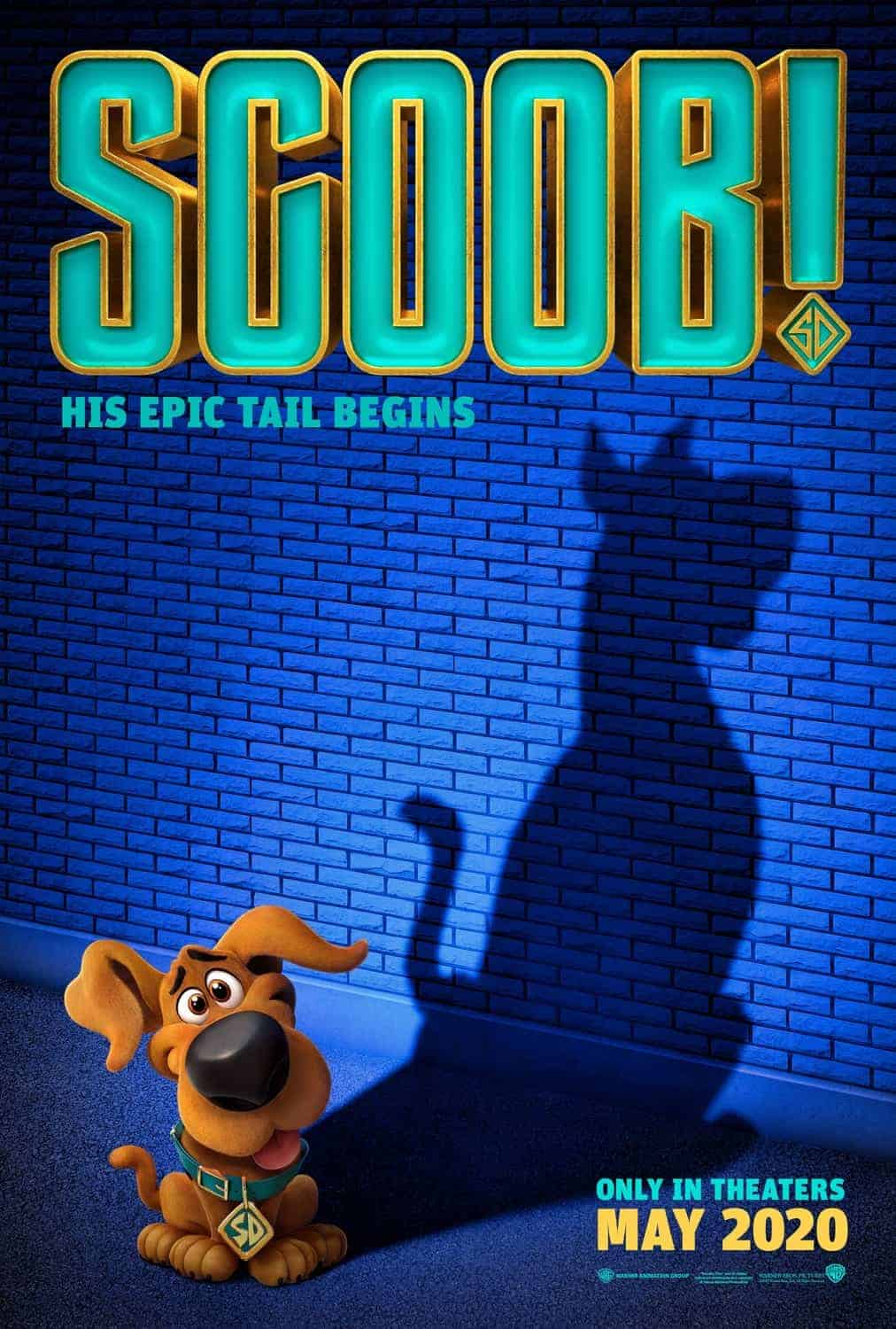 Scoob proves that every studio still wants a Cinematic Universe [Movie Review] 2
