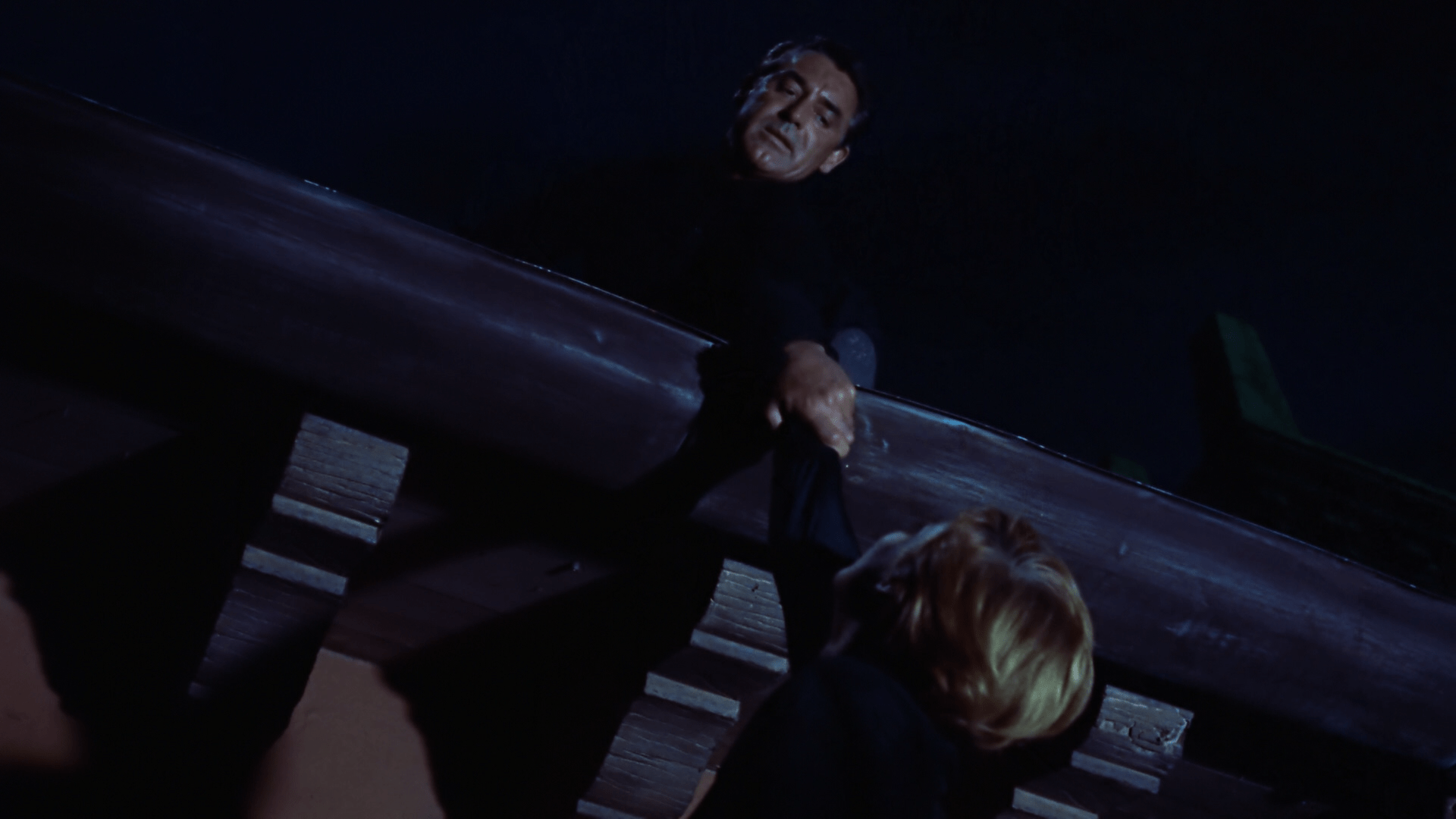 To Catch A Thief review: Cary Grant crashes into Grace Kelly 9