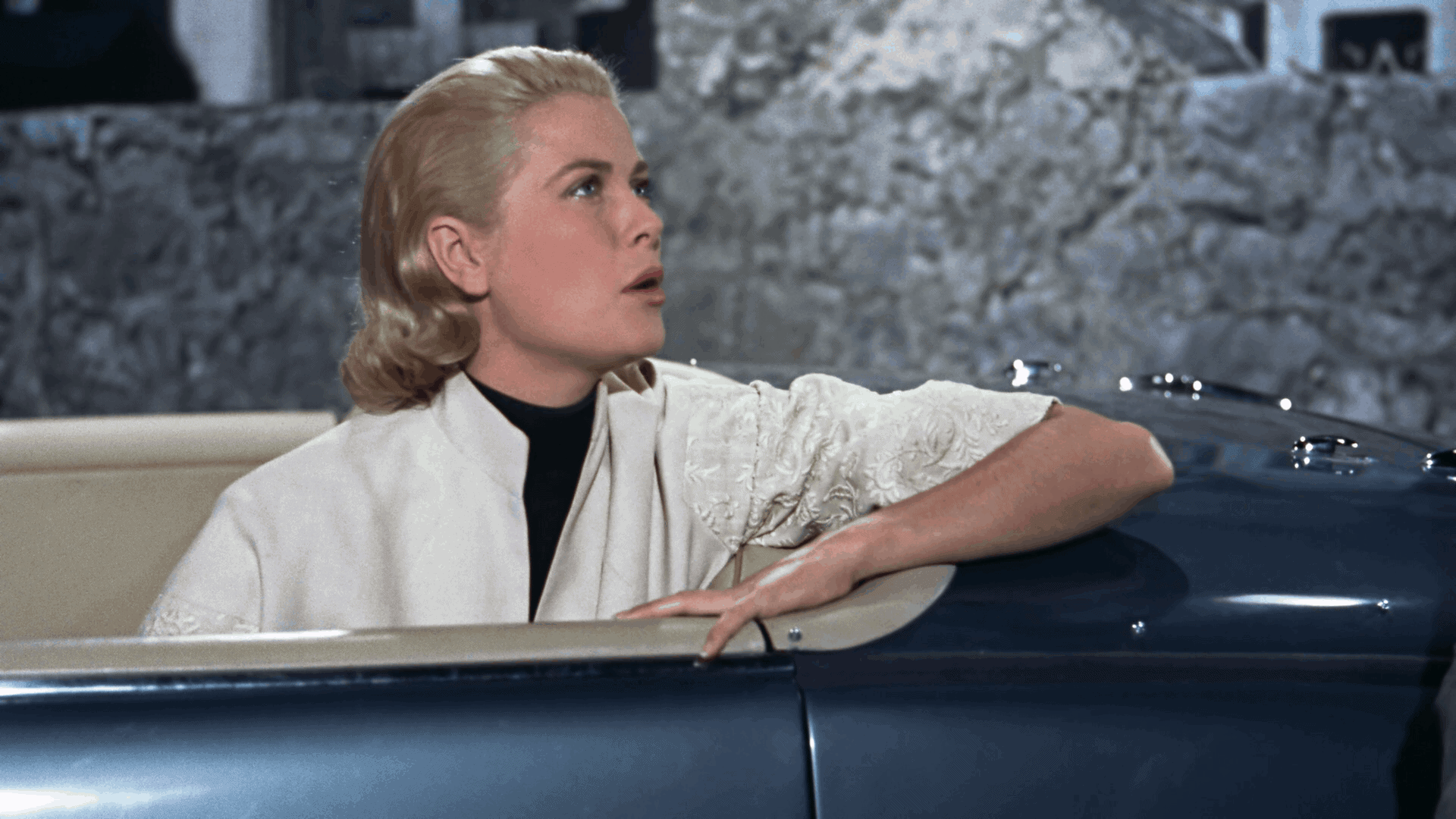 To Catch A Thief review: Cary Grant crashes into Grace Kelly 7