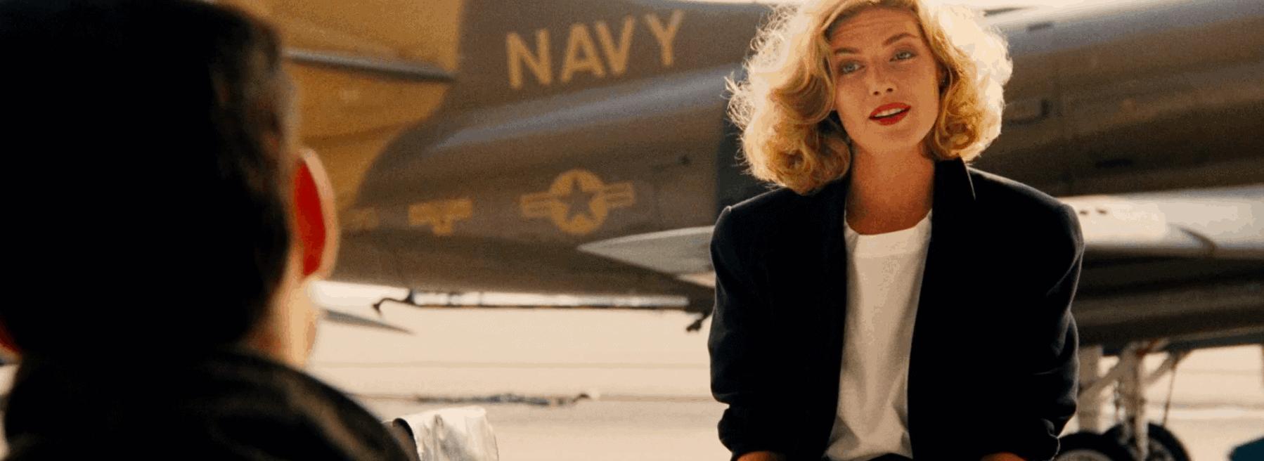 Top Gun: Jet Propaganda in an UAV world [4K Ultra HD review] 7