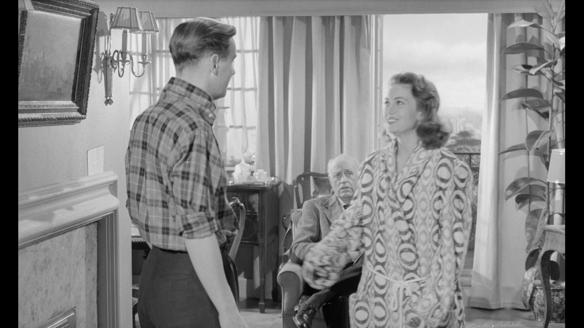 Alastair Sim's School for Laughs Blu-ray review 4