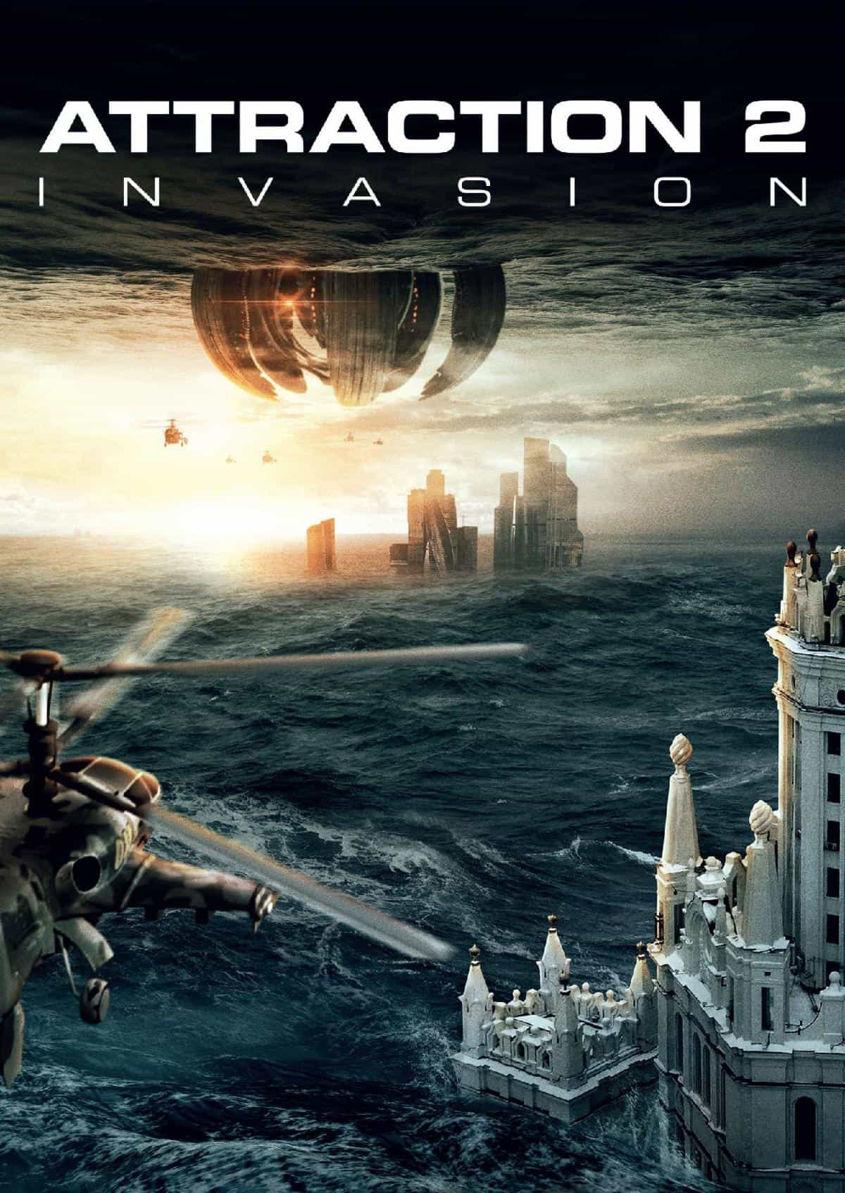 attraction 2 invasion poster