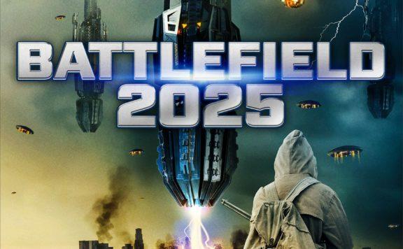 Battlefield 2025 poster