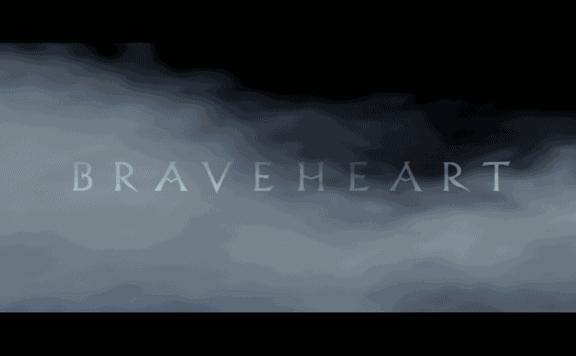 braveheart 4k title