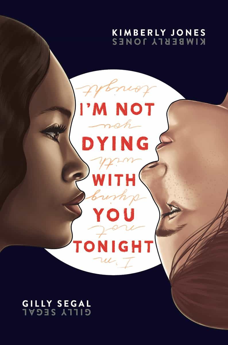Prominent Productions Developing NAACP Nominated Novel I'M NOT DYING WITH YOU TONIGHT as Feature 2
