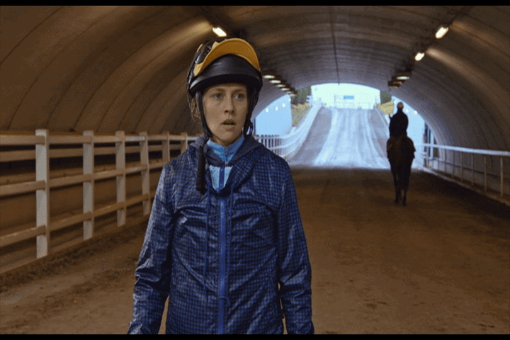 Ride Like A Girl [DVD review] 6