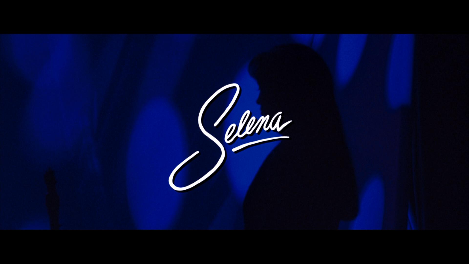 selena warner archive blu-ray movie title