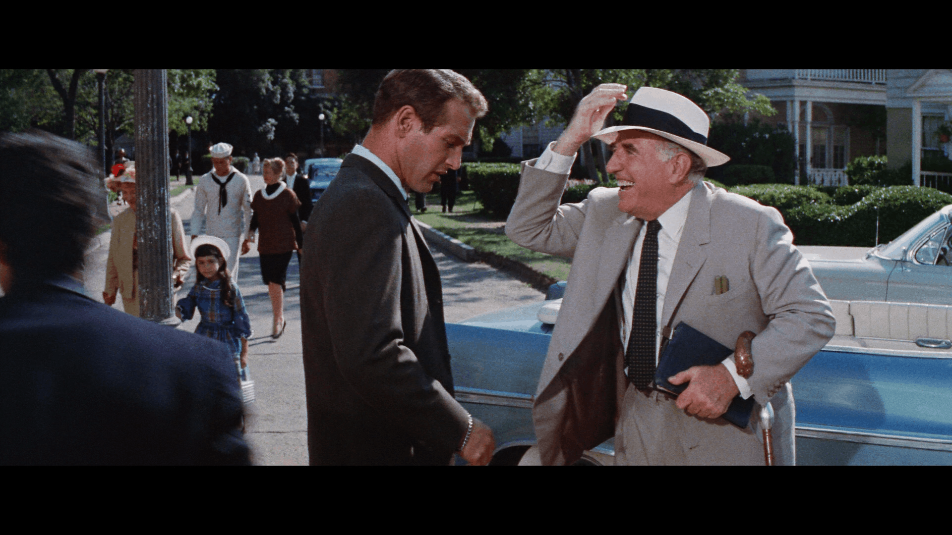Sweet Bird of Youth is Peak Tennessee Williams [Warner Archive Blu-ray review] 17