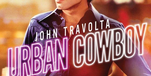 Urban Cowboy 40th Blu-ray