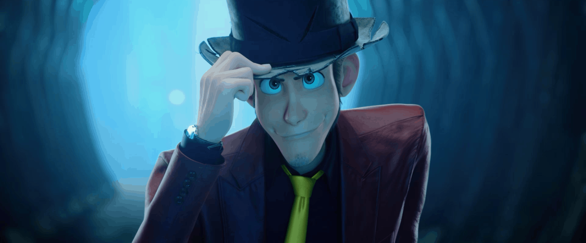 GKIDS Announces English Dub Cast for LUPIN III: THE FIRST | Directed by Takashi Yamazaki 2