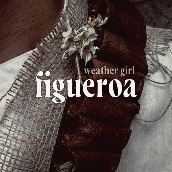 "Amon Tobin's Latest (Electronic Psych Folk) Project Figueroa Release Debut Single ""Weather Girl"" Today 2"