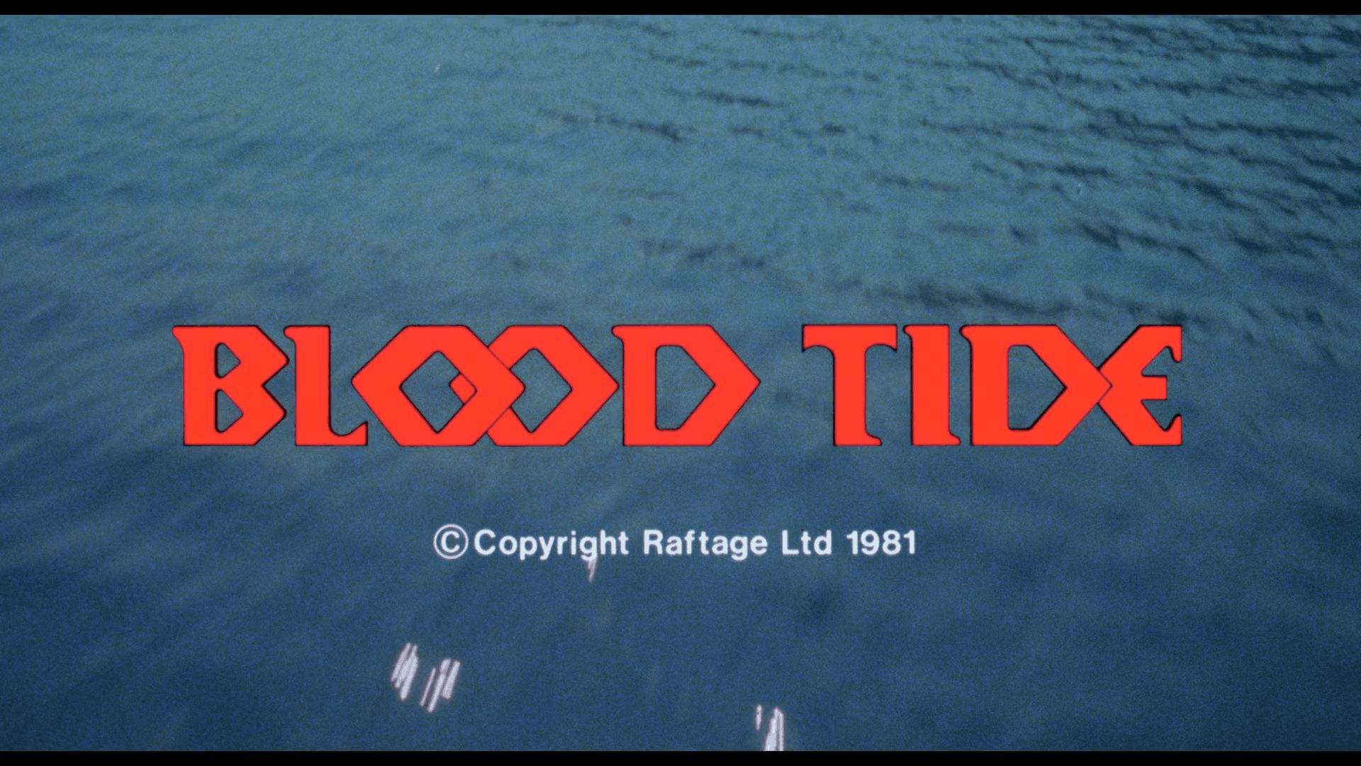 blood tide title