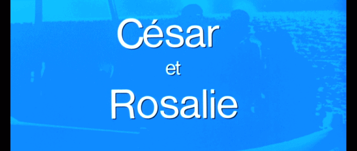 cesar and rosalie title