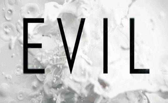evil tv show title cbs
