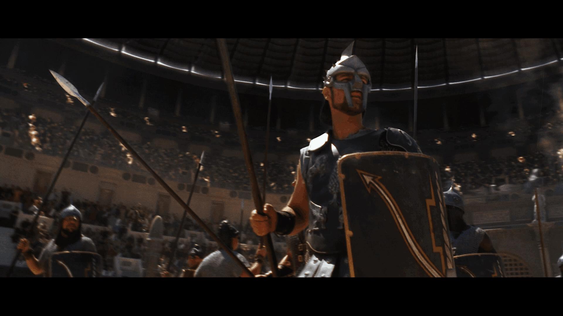 gladiator 4k uhd 7