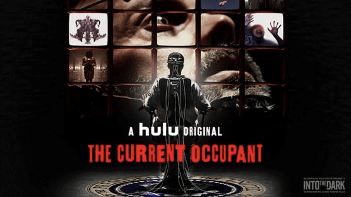 Into the Dark: The Current Occupant creates a Twitter Escape Room 2
