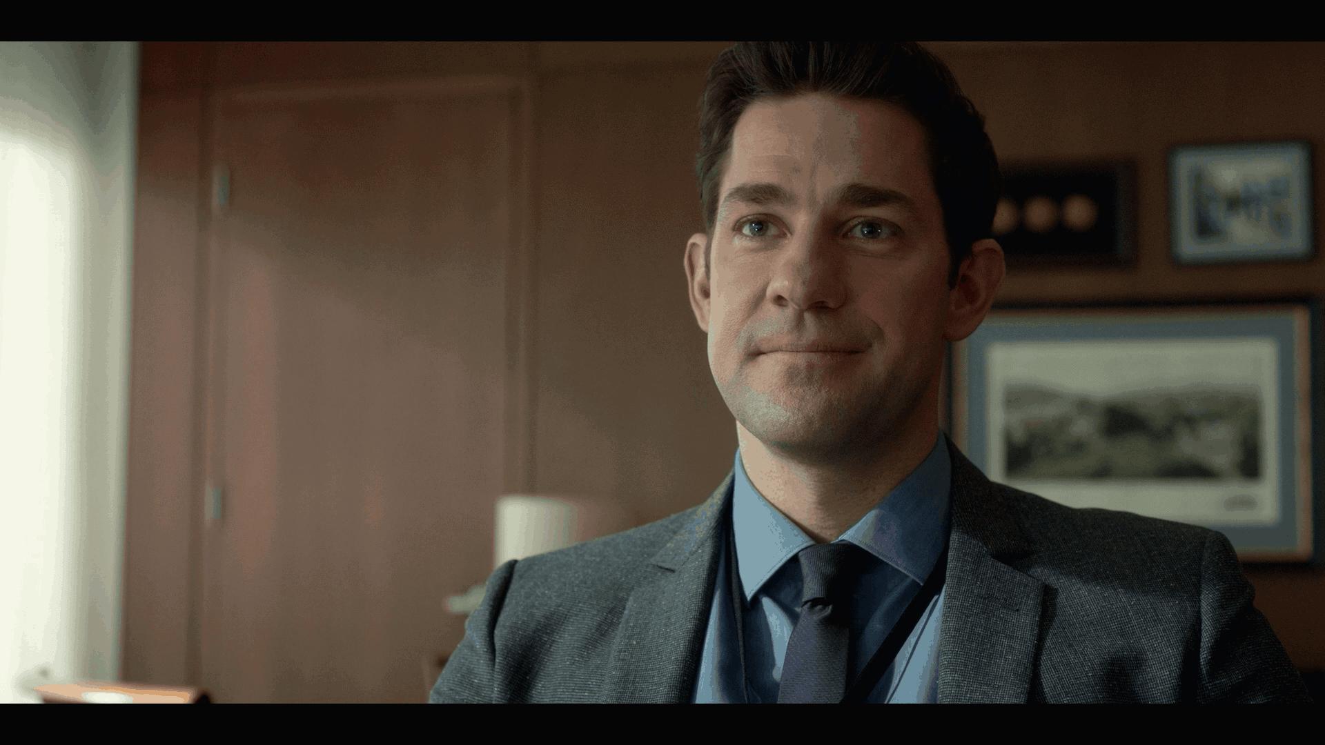 Jack Ryan: Season Two 2