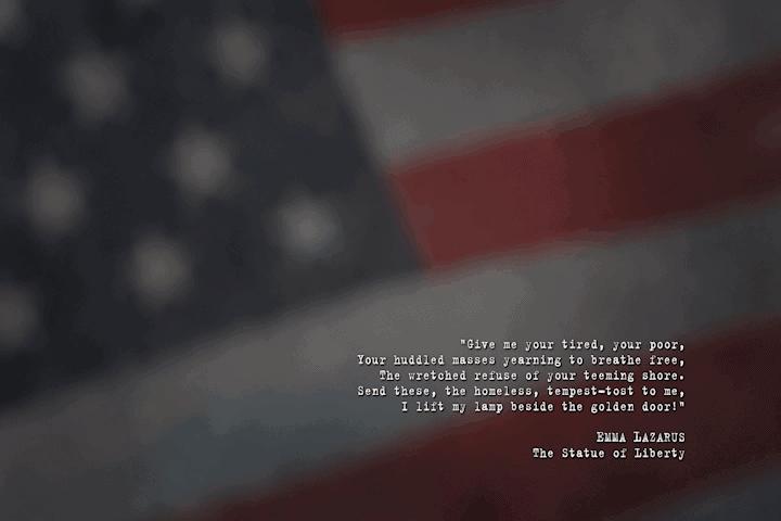 lost in america preamble
