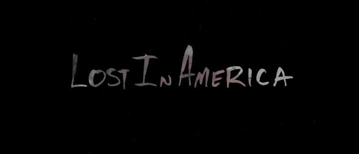 lost in america title
