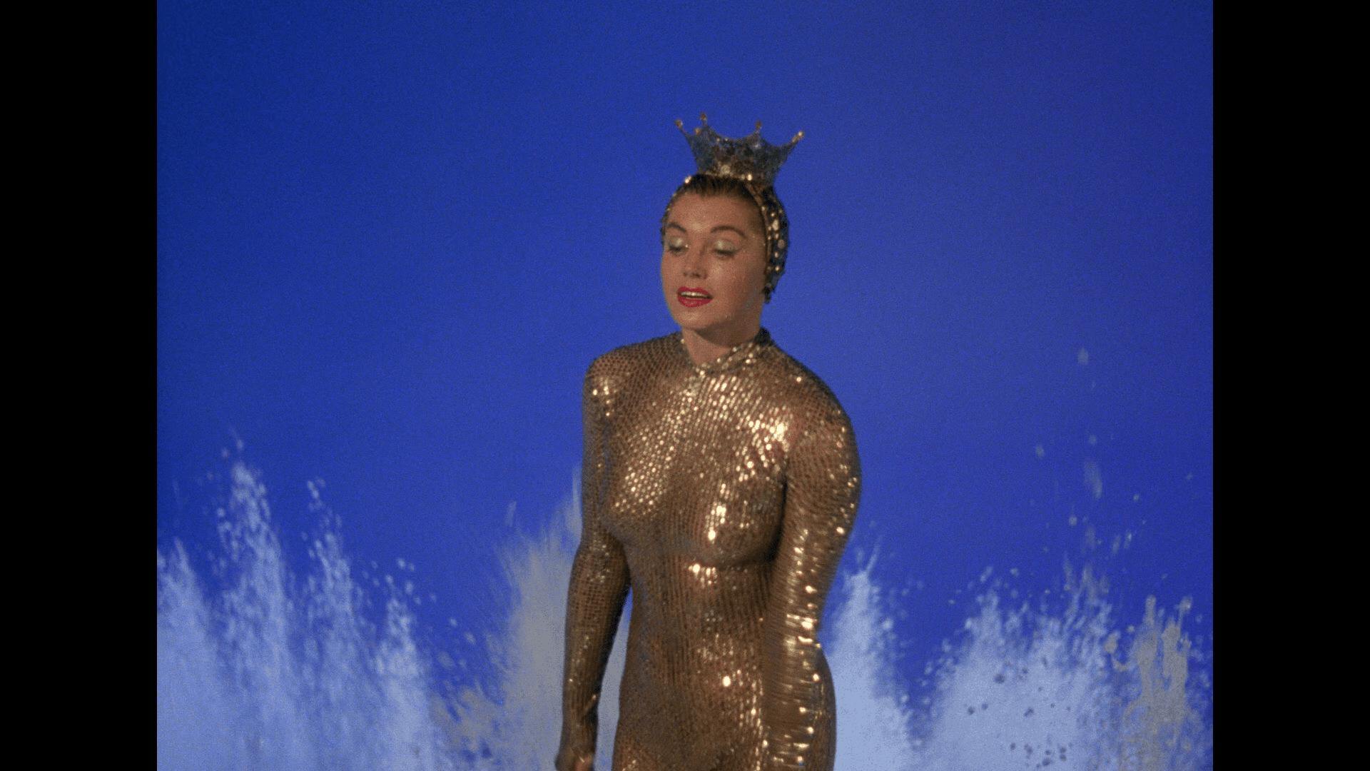 Million Dollar Mermaid 8