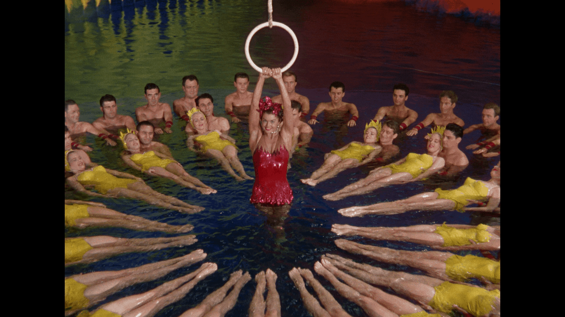 Million Dollar Mermaid 10