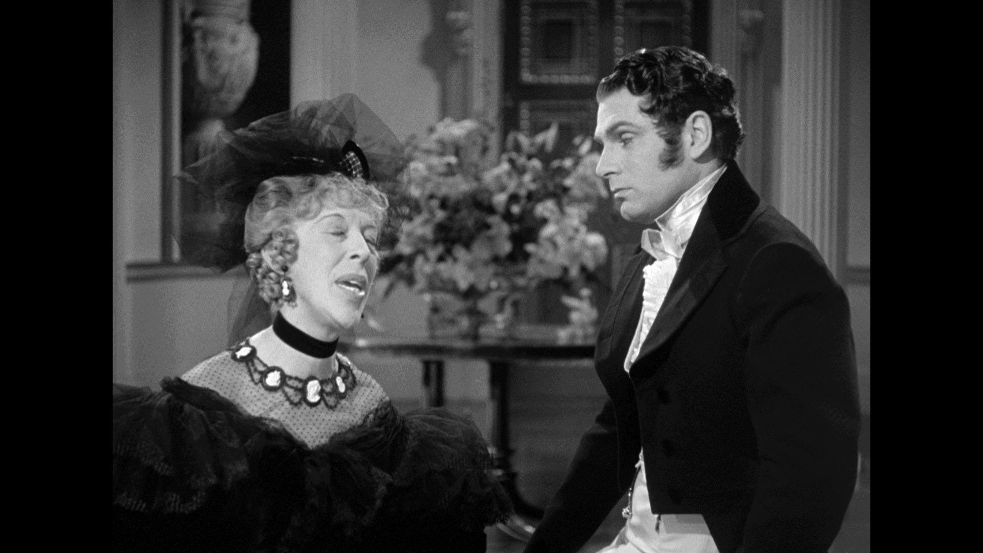 Pride and Prejudice (1940) 4
