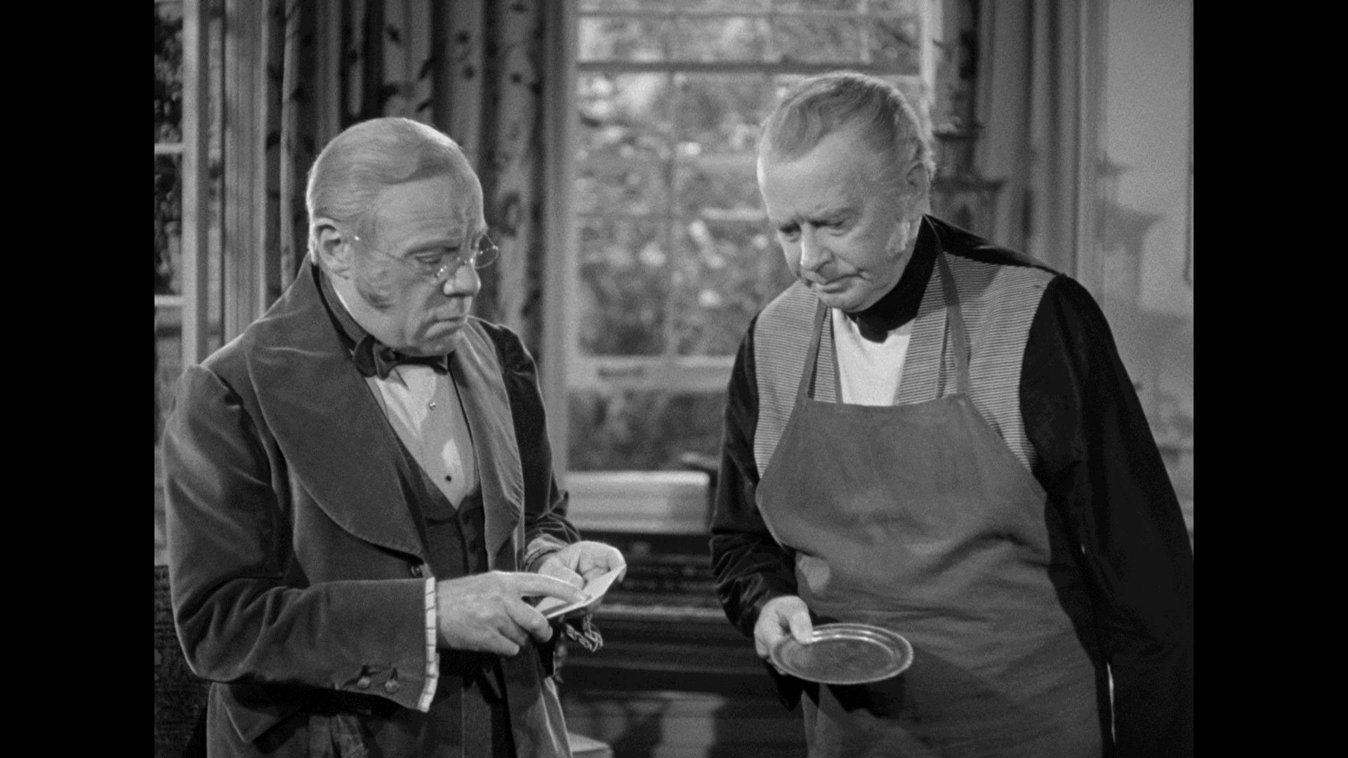 Pride and Prejudice (1940) 6