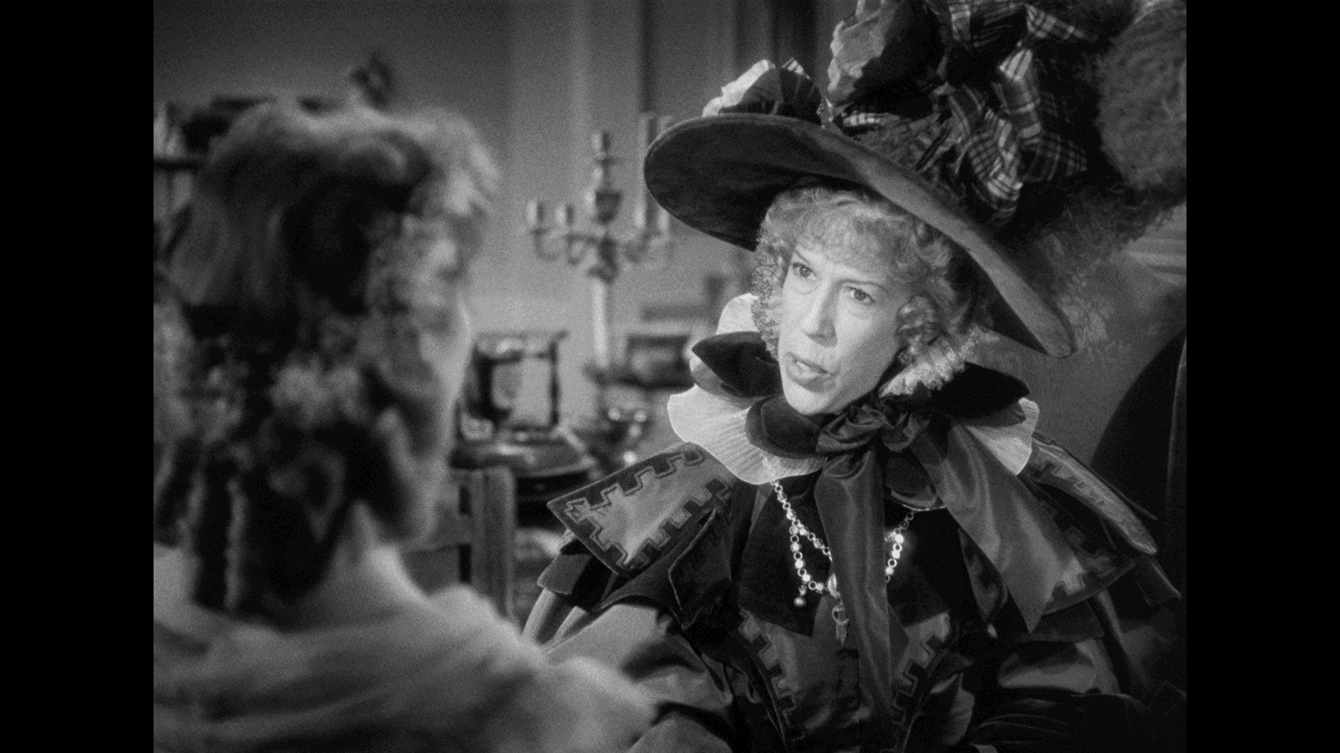 Pride and Prejudice (1940) 8