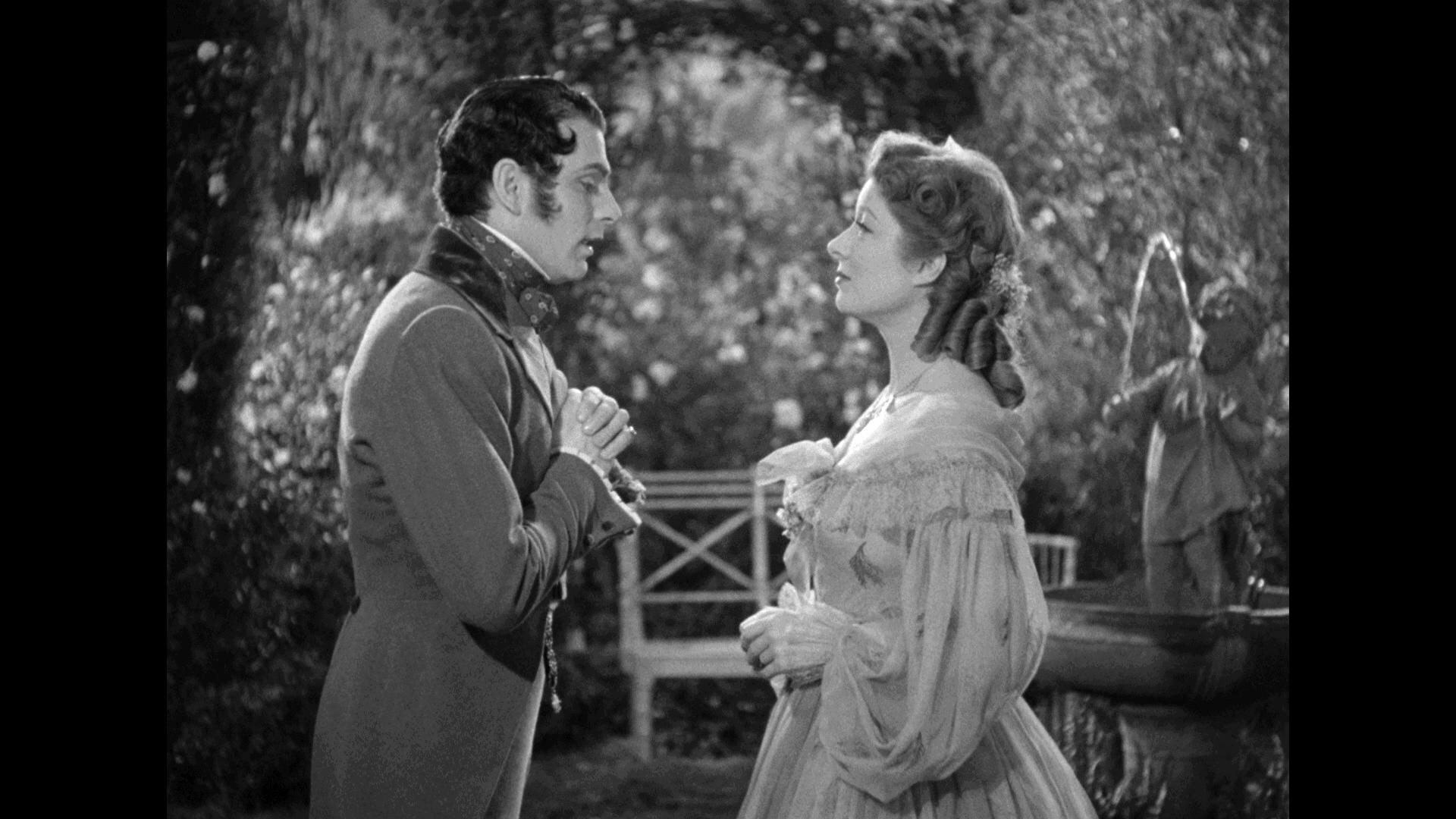 Pride and Prejudice (1940) 2