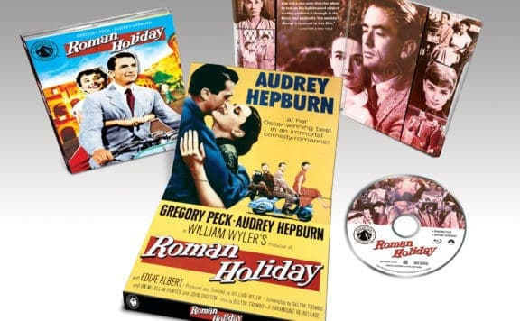 roman holiday paramount presents labor day weekend 2020