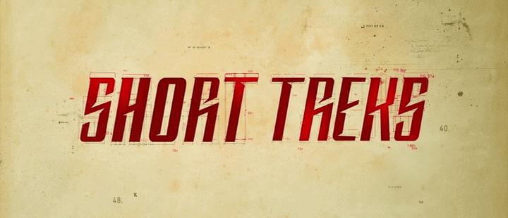 short treks title