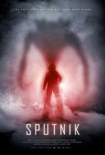 sputnik movie poster