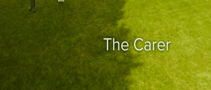 the carer title