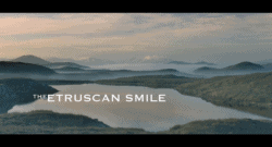 the etruscan smile title