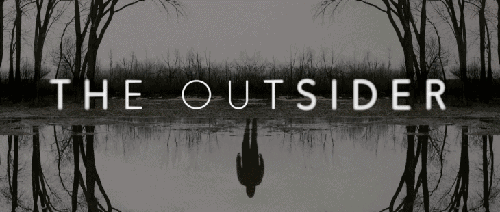 the outsider title menu