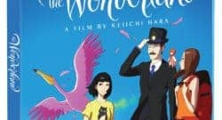 the wonderland blu ray