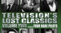 tv lost classics pilots volume 2