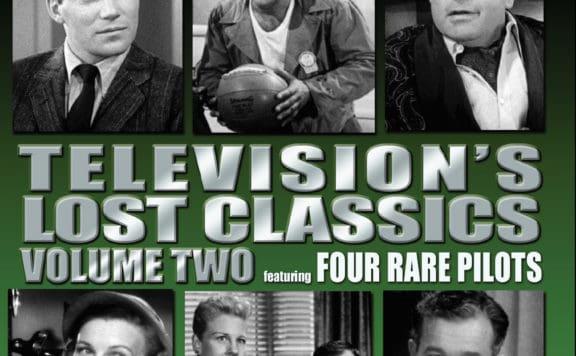 tv lost classics pilots volume 2