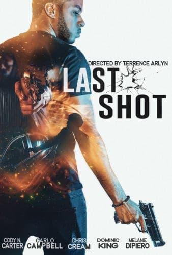 Last Shot MVD DVD