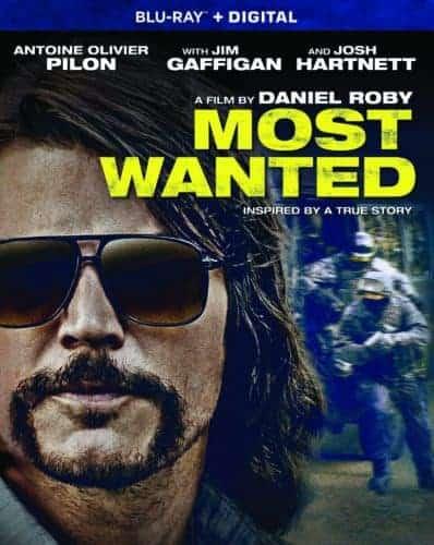 Most Wanted Blu-ray box art