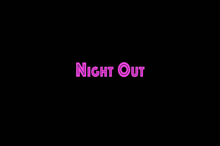 NIGHT OUT TITLE