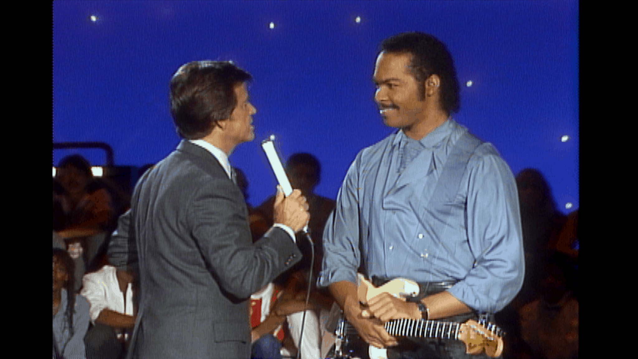 The AV Interview: Ray Parker Jr (Who You Gonna Call?) 2