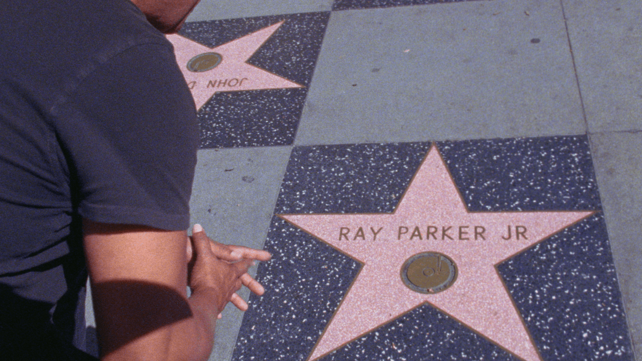 The AV Interview: Ray Parker Jr (Who You Gonna Call?) 6