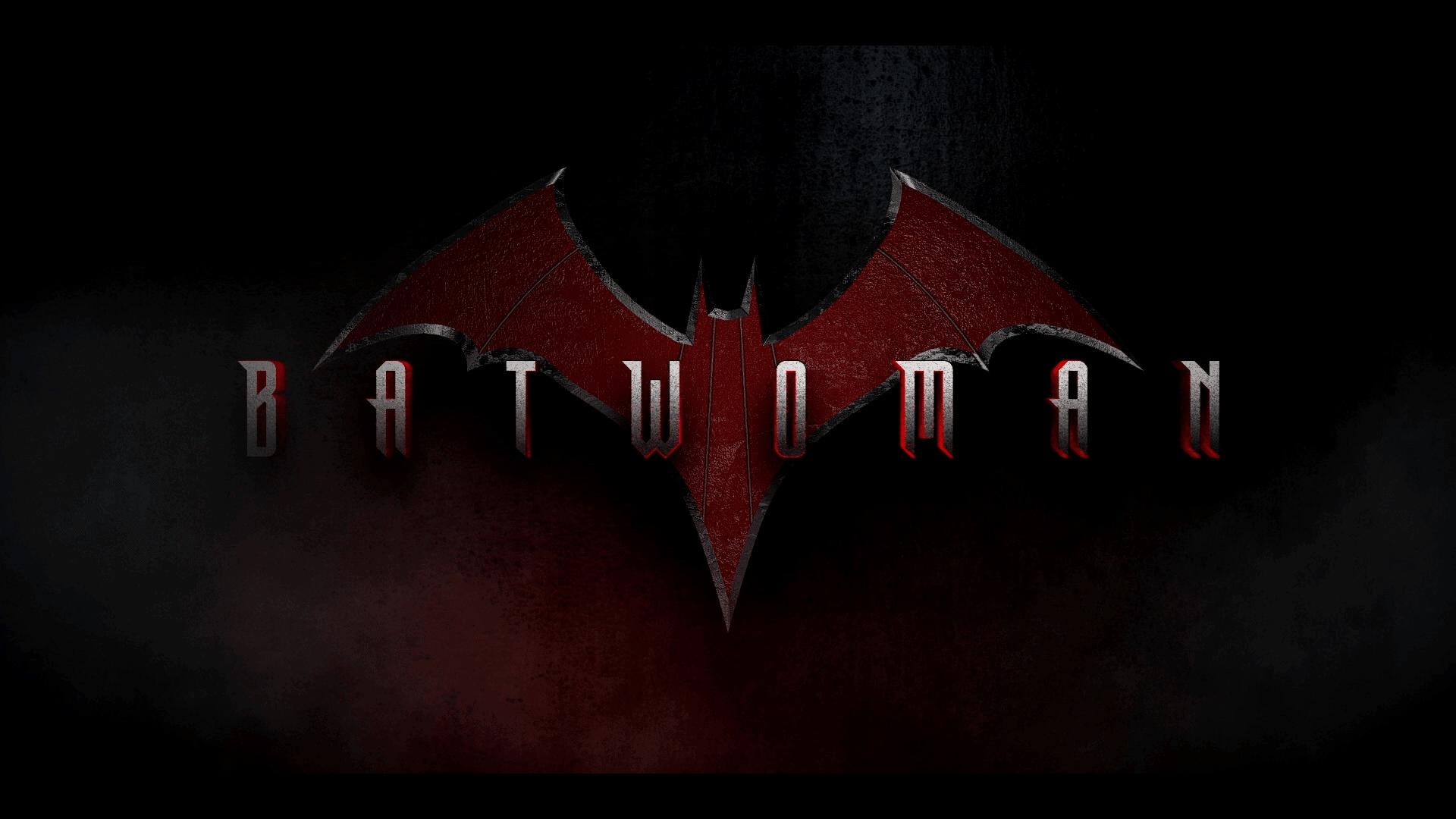 batwoman season 1 title